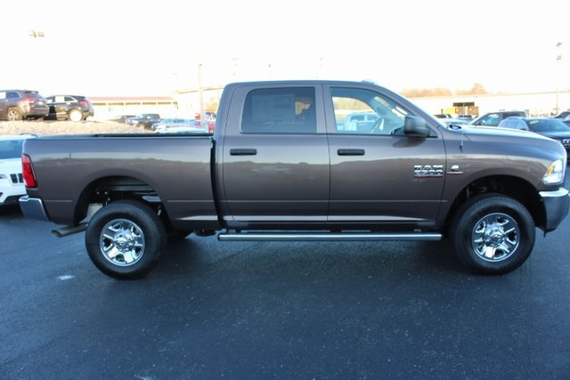 2018 Ram 2500 Crew Cab 4x4,  Pickup #388367 - photo 8