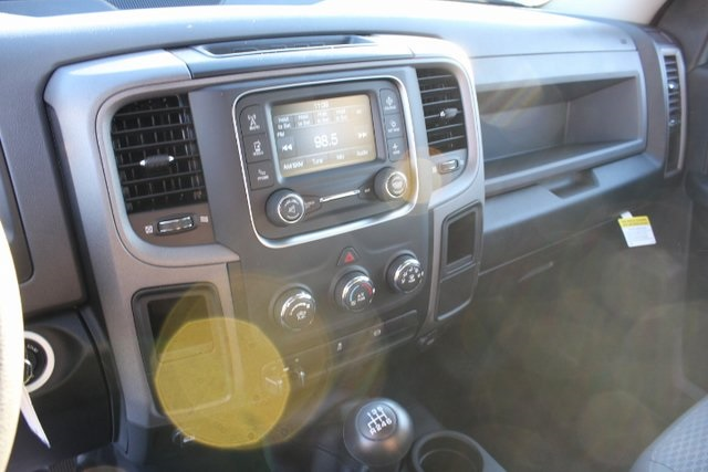 2018 Ram 2500 Crew Cab 4x4,  Pickup #425469 - photo 24