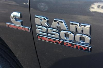 2018 Ram 2500 Crew Cab 4x4,  Pickup #425469 - photo 13