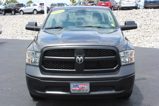 2019 Ram 1500 Quad Cab 4x2,  Pickup #500716 - photo 3
