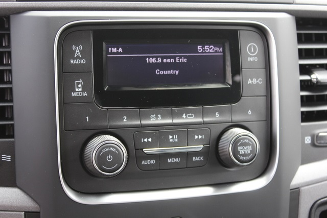 2019 Ram 1500 Quad Cab 4x2,  Pickup #500716 - photo 27