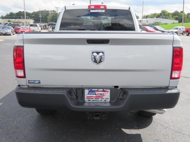 2019 Ram 1500 Quad Cab 4x2,  Pickup #503368 - photo 7