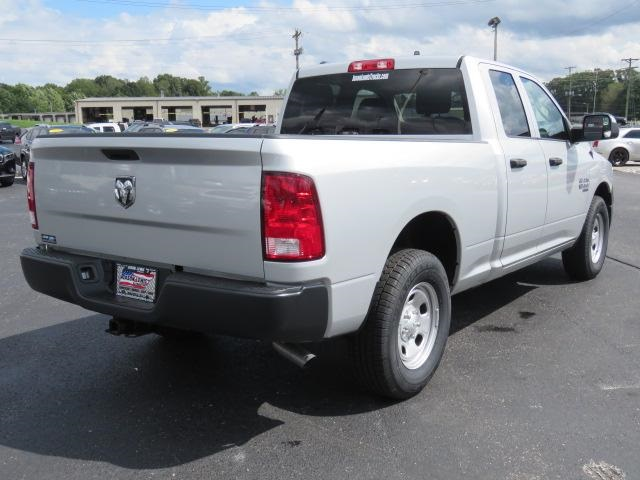 2019 Ram 1500 Quad Cab 4x2,  Pickup #503368 - photo 2