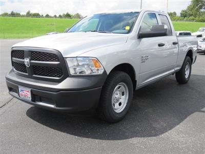 2019 Ram 1500 Quad Cab 4x2,  Pickup #503368 - photo 4