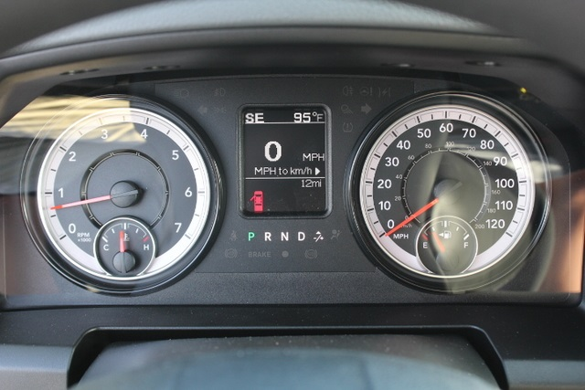 2019 Ram 1500 Crew Cab 4x2,  Pickup #514734 - photo 21