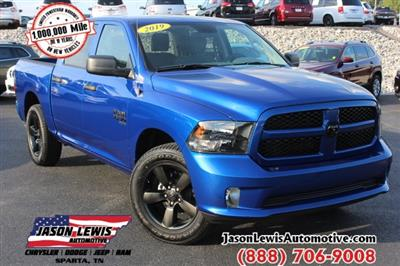 2019 Ram 1500 Crew Cab 4x2,  Pickup #514734 - photo 1
