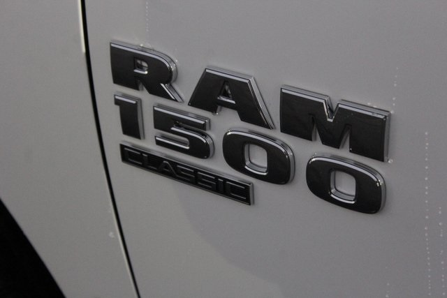 2019 Ram 1500 Quad Cab 4x4,  Pickup #589891 - photo 12