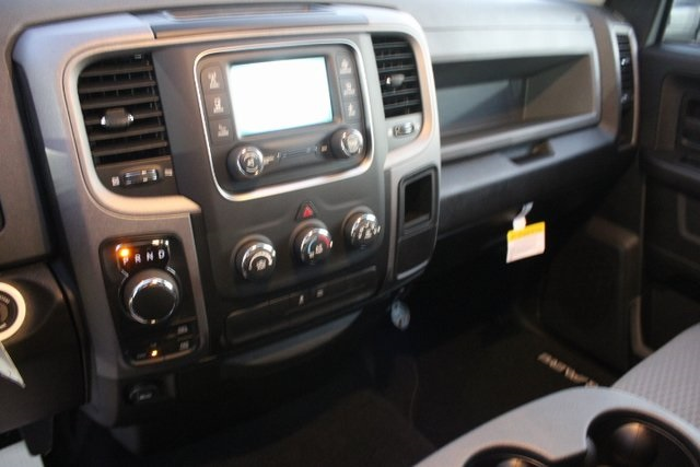 2019 Ram 1500 Quad Cab 4x4,  Pickup #589891 - photo 19