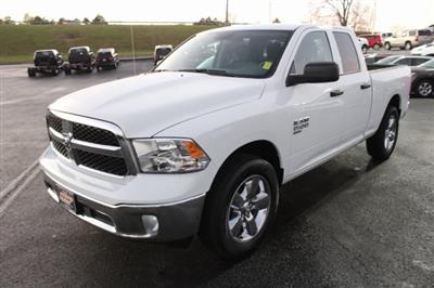 2019 Ram 1500 Quad Cab 4x4,  Pickup #589891 - photo 4