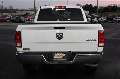 2019 Ram 1500 Quad Cab 4x4,  Pickup #589891 - photo 7