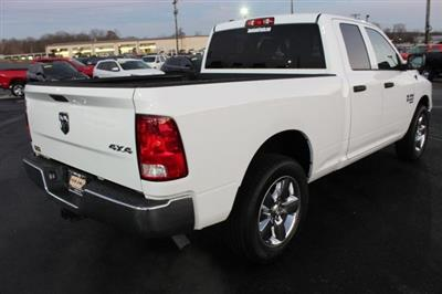 2019 Ram 1500 Quad Cab 4x4,  Pickup #589891 - photo 2
