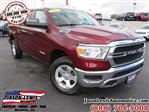 2019 Ram 1500 Crew Cab 4x4,  Pickup #613765 - photo 1