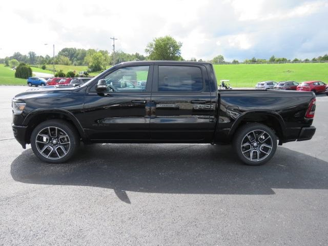 2019 Ram 1500 Crew Cab 4x4,  Pickup #623962 - photo 5
