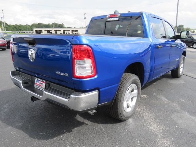 2019 Ram 1500 Crew Cab 4x4,  Pickup #626775 - photo 2