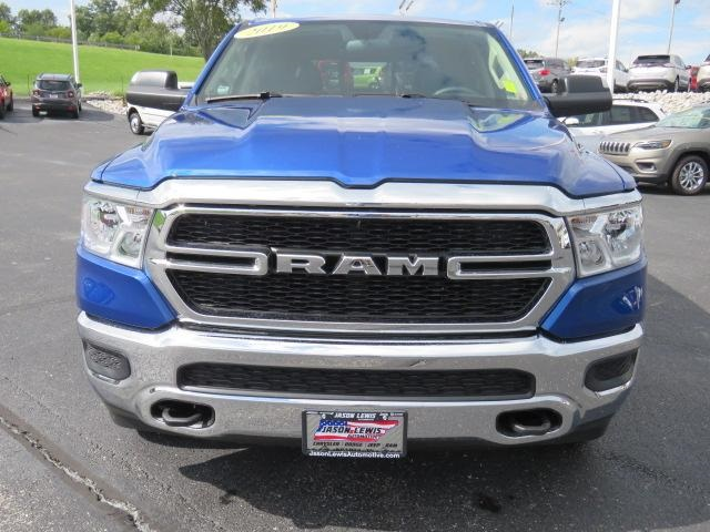 2019 Ram 1500 Crew Cab 4x4,  Pickup #626775 - photo 3
