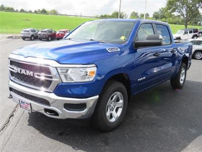 2019 Ram 1500 Crew Cab 4x4,  Pickup #626775 - photo 4
