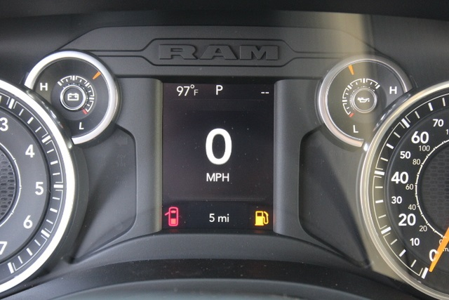 2019 Ram 1500 Crew Cab 4x4,  Pickup #651268 - photo 23