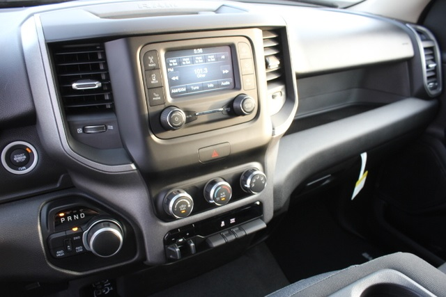 2019 Ram 1500 Crew Cab 4x4,  Pickup #651268 - photo 24