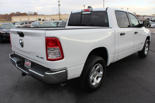 2019 Ram 1500 Crew Cab 4x4,  Pickup #651270 - photo 2