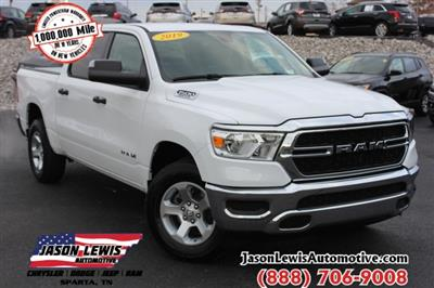 2019 Ram 1500 Crew Cab 4x4,  Pickup #651270 - photo 1