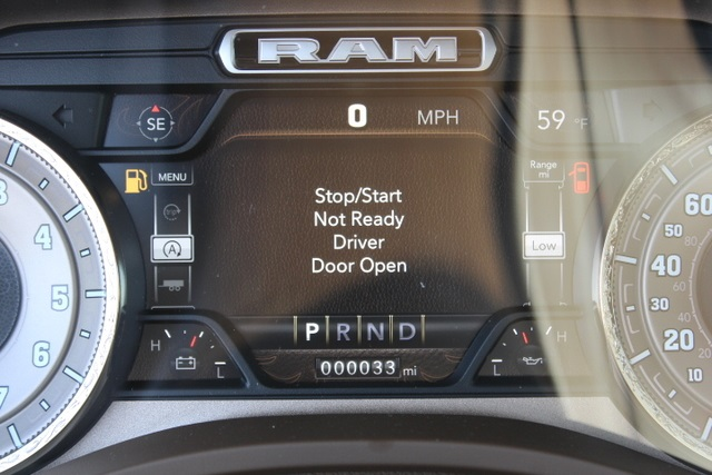 2019 Ram 1500 Crew Cab 4x2,  Pickup #666305 - photo 24