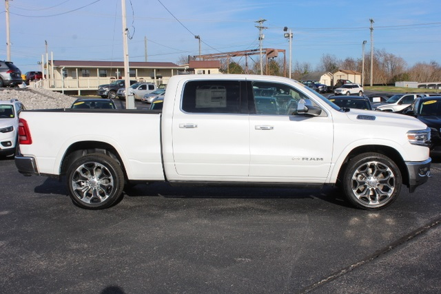 2019 Ram 1500 Crew Cab 4x2,  Pickup #666305 - photo 8