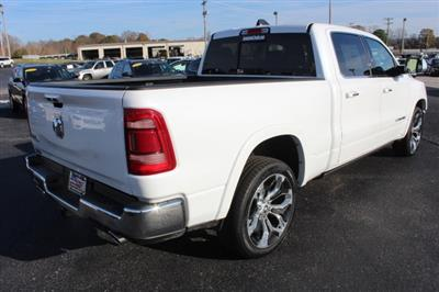 2019 Ram 1500 Crew Cab 4x2,  Pickup #666305 - photo 2