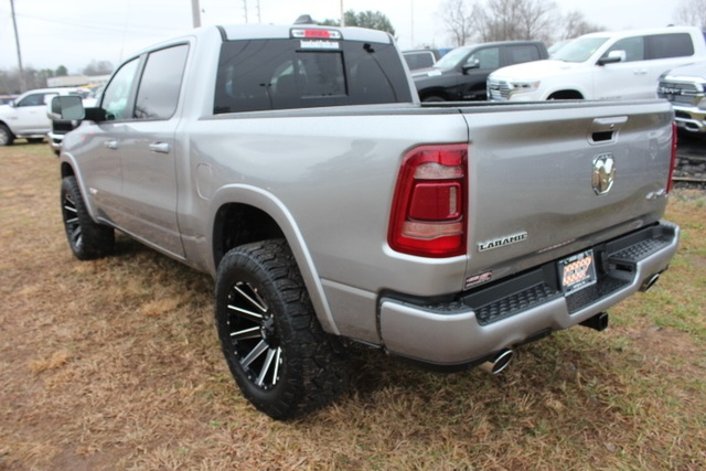 2019 Ram 1500 Crew Cab 4x4,  Pickup #703826 - photo 6