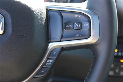 2019 Ram 1500 Crew Cab 4x4,  Pickup #703826 - photo 21