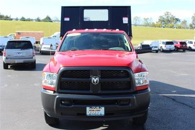 2017 Ram 3500 Crew Cab DRW 4x4,  Platform Body #770957 - photo 3