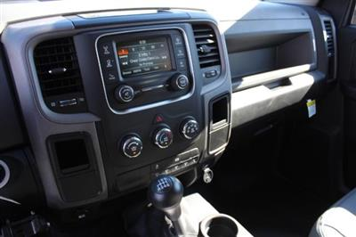 2017 Ram 3500 Crew Cab DRW 4x4,  Platform Body #770957 - photo 40