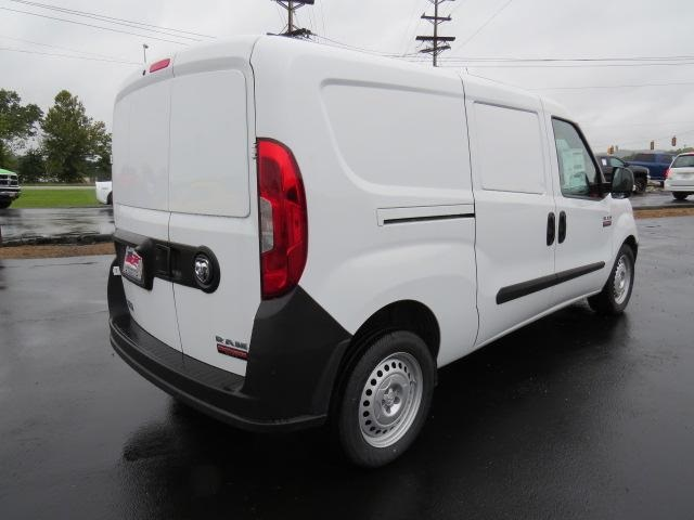 2017 ProMaster City FWD,  Empty Cargo Van #E86654 - photo 4