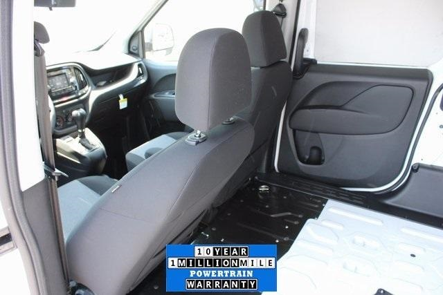 2017 ProMaster City FWD,  Empty Cargo Van #E86654 - photo 32