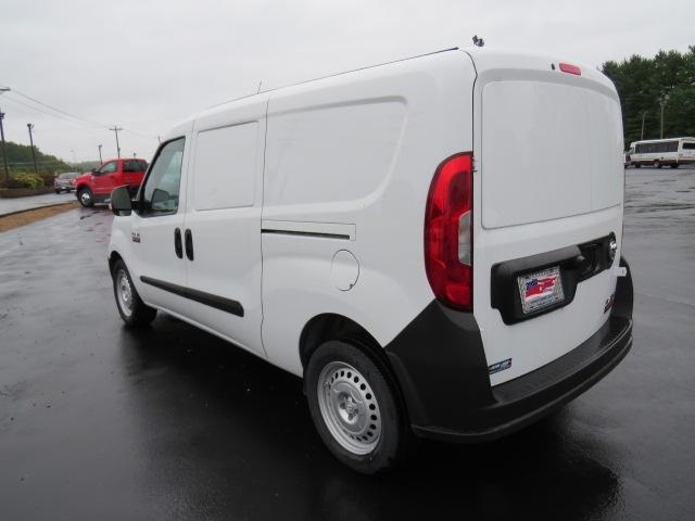 2017 ProMaster City FWD,  Empty Cargo Van #E86654 - photo 6