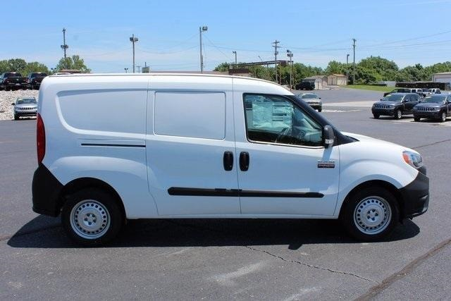 2017 ProMaster City FWD,  Empty Cargo Van #E86654 - photo 8