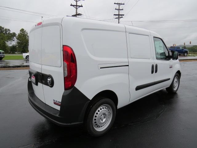 2017 ProMaster City FWD,  Empty Cargo Van #F41821 - photo 4