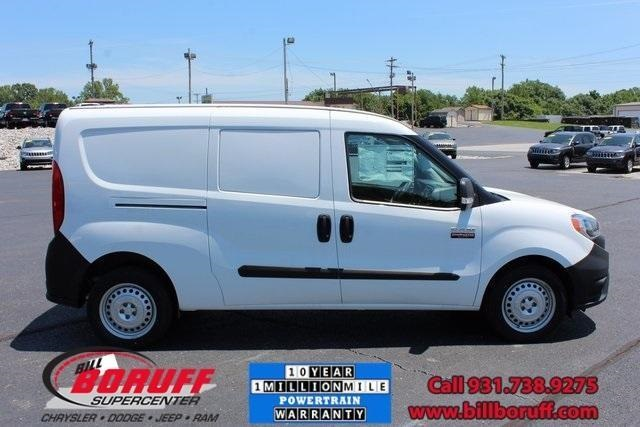 2017 ProMaster City FWD,  Empty Cargo Van #F41821 - photo 8