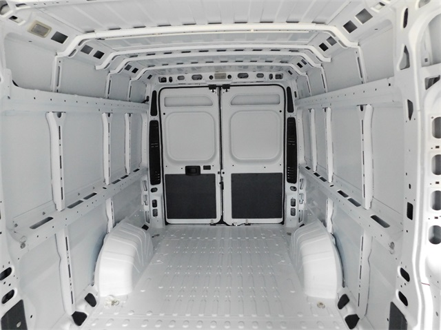 2018 ProMaster 3500 High Roof FWD,  Empty Cargo Van #8J045 - photo 2