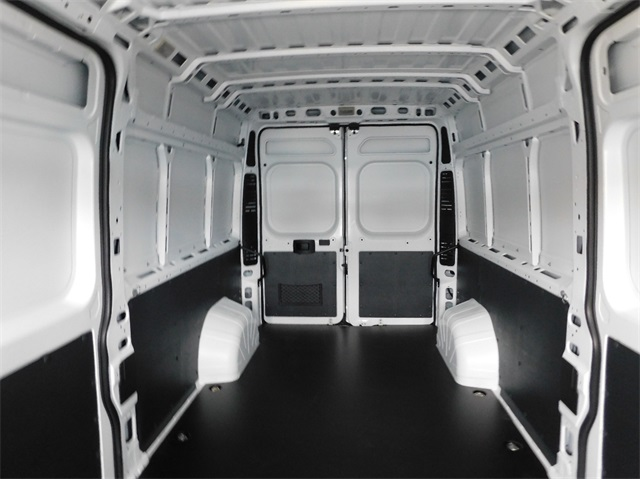2018 ProMaster 2500 High Roof FWD,  Empty Cargo Van #8J063 - photo 2