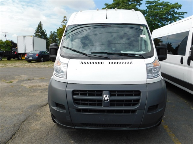 2018 ProMaster 1500 High Roof FWD,  Empty Cargo Van #8J083 - photo 3