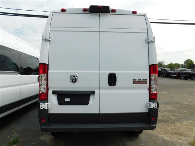 2018 ProMaster 1500 High Roof FWD,  Empty Cargo Van #8J083 - photo 4