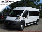 2018 ProMaster 2500 Standard Roof FWD,  Empty Cargo Van #8J085 - photo 1