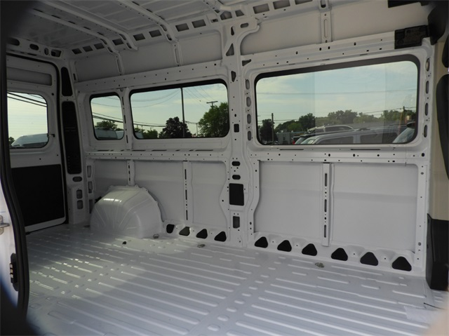 2018 ProMaster 2500 Standard Roof FWD,  Cutaway #8J088 - photo 2