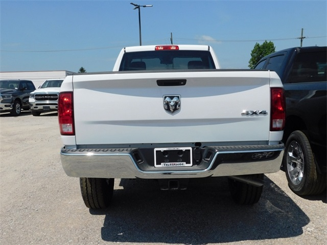 2018 Ram 2500 Regular Cab 4x4,  Pickup #8K502 - photo 2