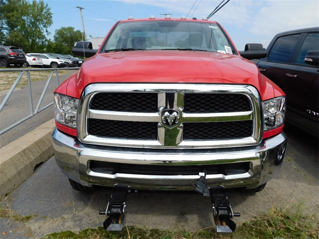 2018 Ram 2500 Regular Cab 4x4,  Pickup #8K562 - photo 3