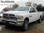 2018 Ram 2500 Crew Cab 4x4,  Pickup #8K651 - photo 1