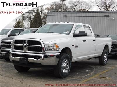 2018 Ram 3500 Crew Cab 4x4,  Pickup #8K660 - photo 1