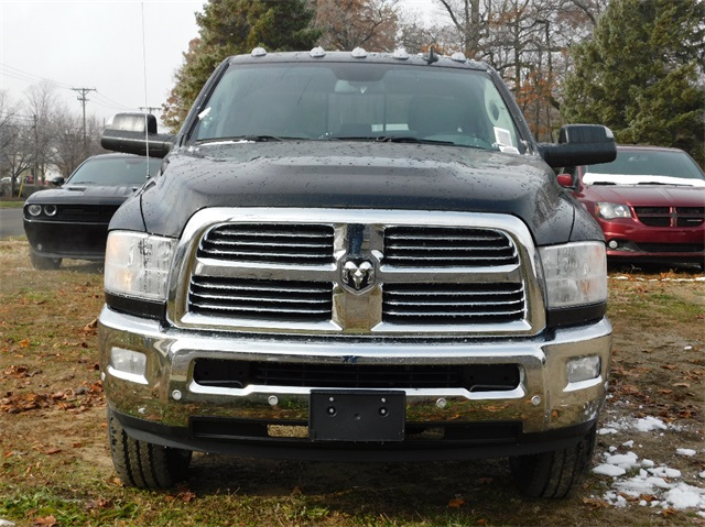 2018 Ram 2500 Crew Cab 4x4,  Pickup #8K663 - photo 3