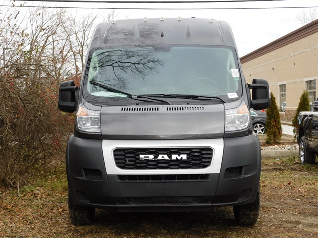 2019 ProMaster 2500 High Roof FWD,  Empty Cargo Van #9J001 - photo 3