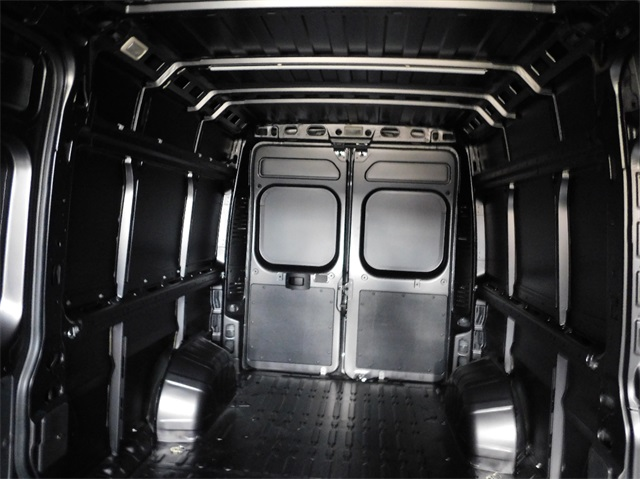 2019 ProMaster 2500 High Roof FWD,  Empty Cargo Van #9J001 - photo 9